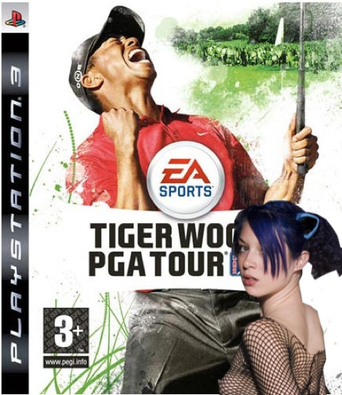 TIGER WOODS PGA TOUR 2010 copia