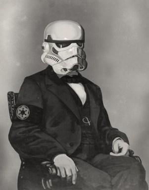 stormtrooper ilustre