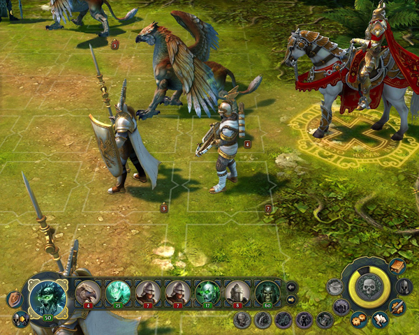 Heroes of Might & Magic 6 c