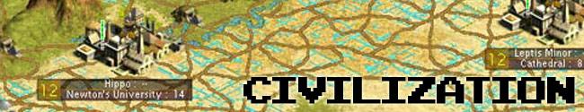 civilization saga