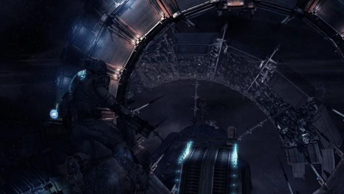 Dead Space 2 imagen