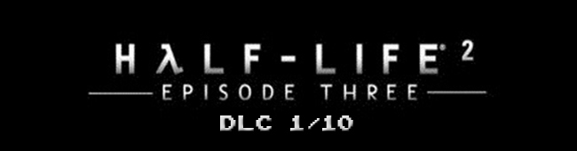 HALF LIFE 2 EPISODIO 3 DLC