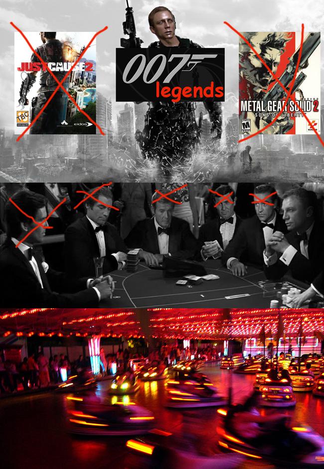 Call of Duty 007