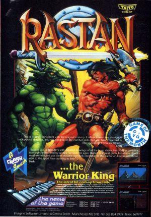 RASTAN 03
