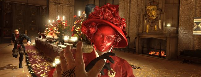 Momentos Ilustres: Dishonored