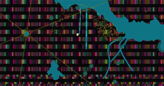 pixeljunk eden 3