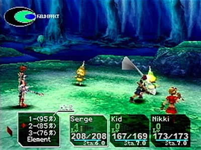 chrono cross 2