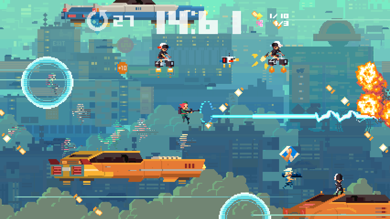 Super Time Force2