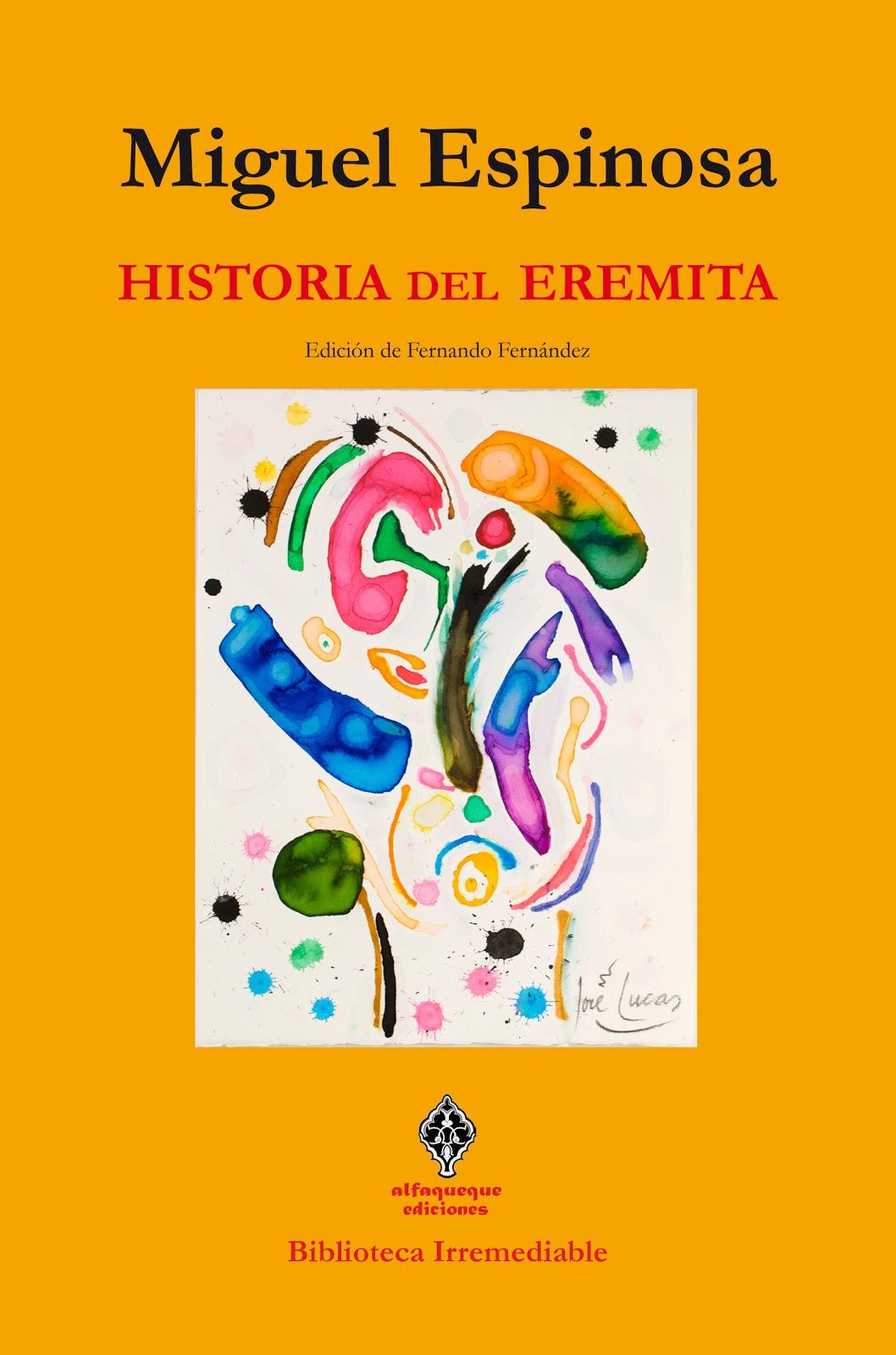 portada HISTORIA DEL EREMITA
