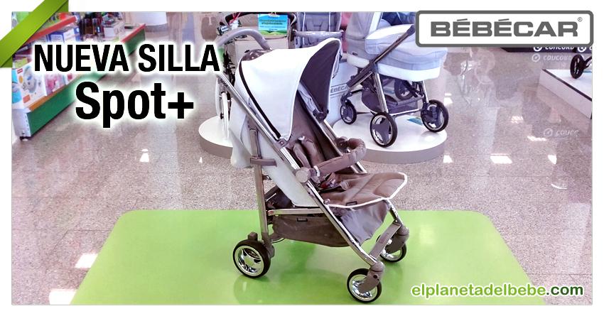 Nueva spot 2016 la silla de paseo ligera de b b car blog - Silla de paseo bebecar spot precio ...