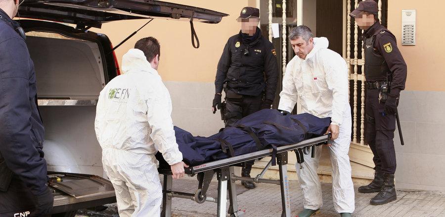 interior contabiliza medio millón de casos de violencia machista en la actualidad