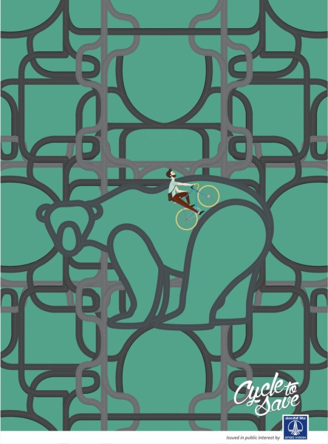 ongc-videsh-rhino-orangutan-penguin-polar-bear-print-374916-elpoderdelasideas