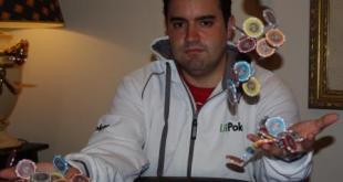 Ernresto jimenez poker