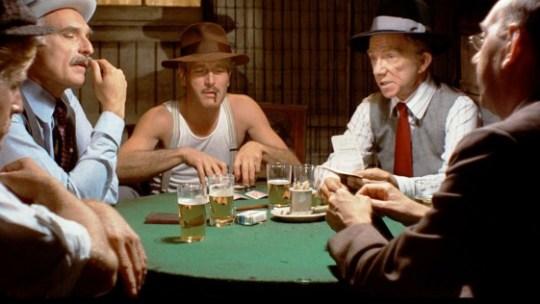 Partida de Poker