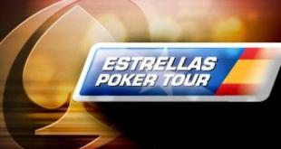 El circuito del Estrellas Poker Tour ya tiene su primer ganador