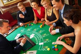 torneo de blackjack