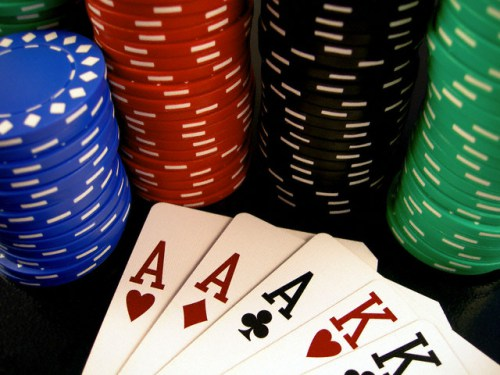 Poker's Popularity Surging