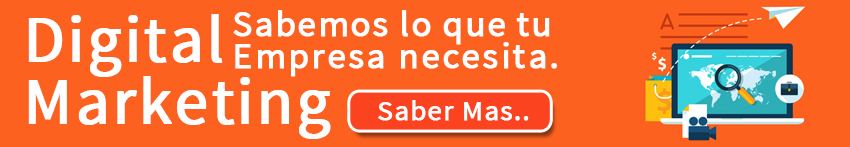 RCM Soluciones Agencia de Marketing