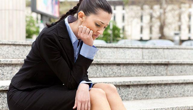 Las cuatro etapas psicológicas del desempleo