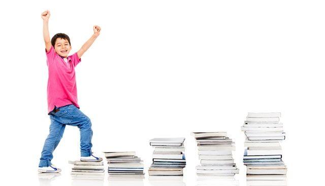 ¿Cómo motivar a tu hijo en los estudios?