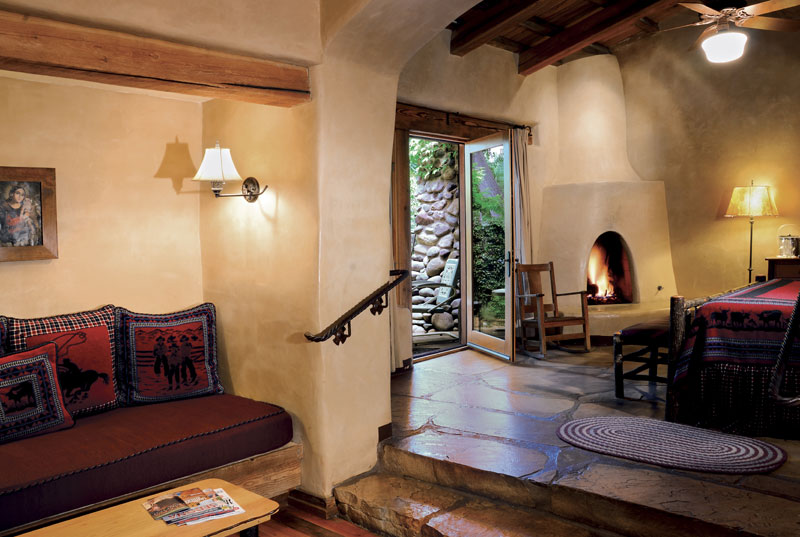 Luxury Sedona Accommodations  Pet Friendly Room  El