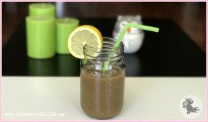 Limonada de Kiwi