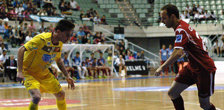 ElPozo Murcia y Burela disputarán el tercer encuentro de Cuartos al empatar la eliminatoria los lucenses