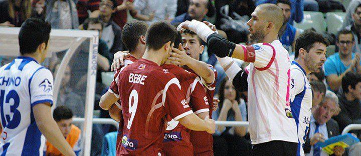 ElPozo Murcia disputará un amistoso a beneficio de APADIS y Cruz Roja Villena ante Bel-liana FS de Villena