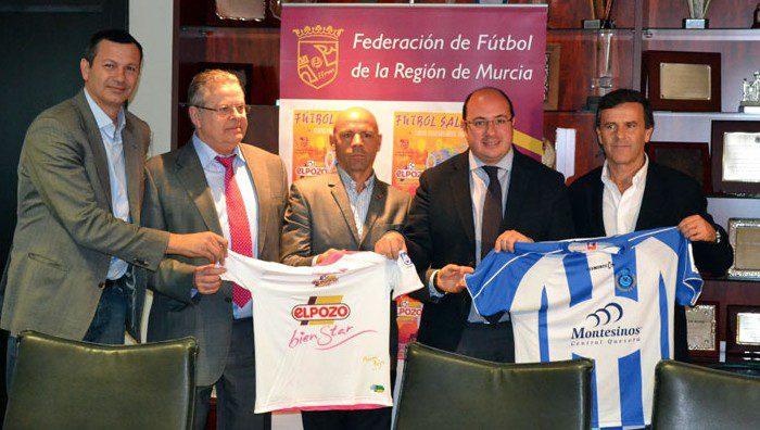 ElPozo Murcia y Montesinos Jumilla disputarán la Final de la III Copa Presidente de Fútbol Sala el próximo 29 de enero en Puerto Lumbreras