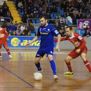 Azkar Lugo vs ElPozo