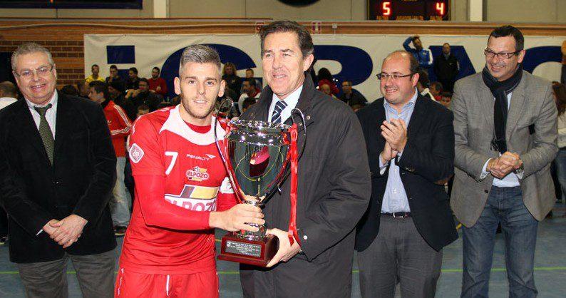 Final III Copa Presidente