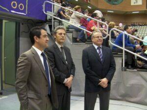 Bolarín, Aguirre y Serrejón
