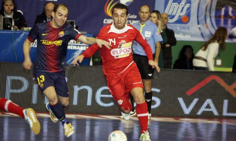 Adri afronta con la Selección Española su prueba más importante