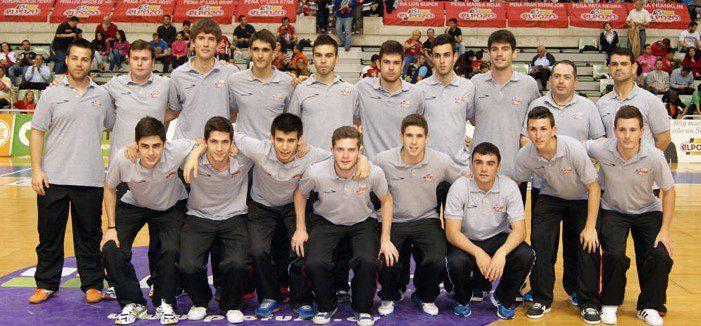 1ª Eliminatoria-X Copa de España Juvenil de Clubes  Aljucer ElPozo FS Juvenil gana 7-4 a Azkar Lugo y pasa a la 2ª eliminatoria