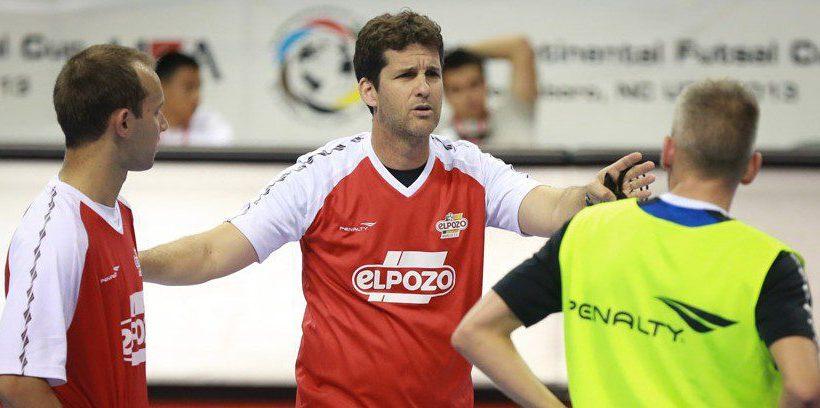 PREVIA 3º JORNADA- COPA INTERCONTINENTAL: Ante Carlos Barbosa sólo vale ganar