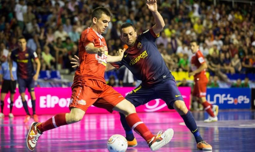 ElPozo Murcia empezará la Liga ante Marfil Santa Coloma a domicilio y el estreno en el Palacio ante CFS     Peñiscola