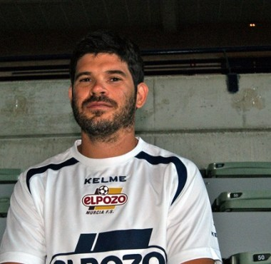 Diego Villarejo