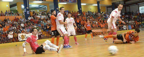 ElPozo Murcia no falla y vence a Burela (0-4)