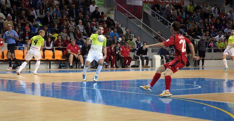 Jornada 10: Palma Futsal – ElPozo Murcia Fs