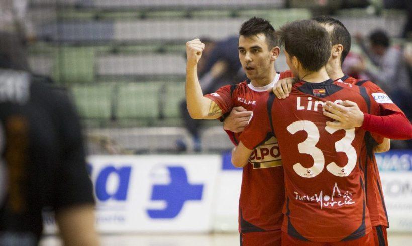 Objetivo: Ganar. Previa Peñíscola B.D vs ElPozo Murcia FS