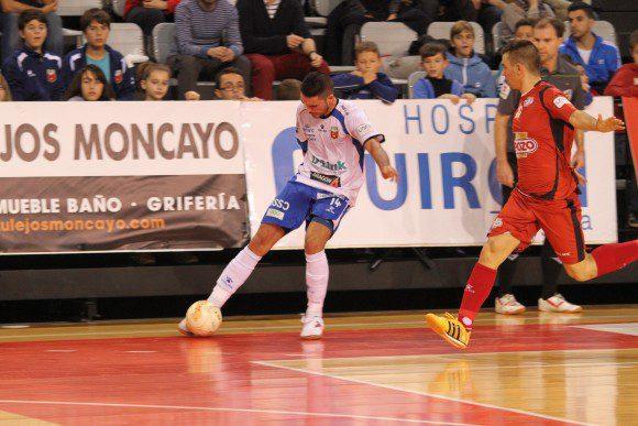 Previa 27ª J LNFS. ElPozo Murcia vs DLink Zaragoza