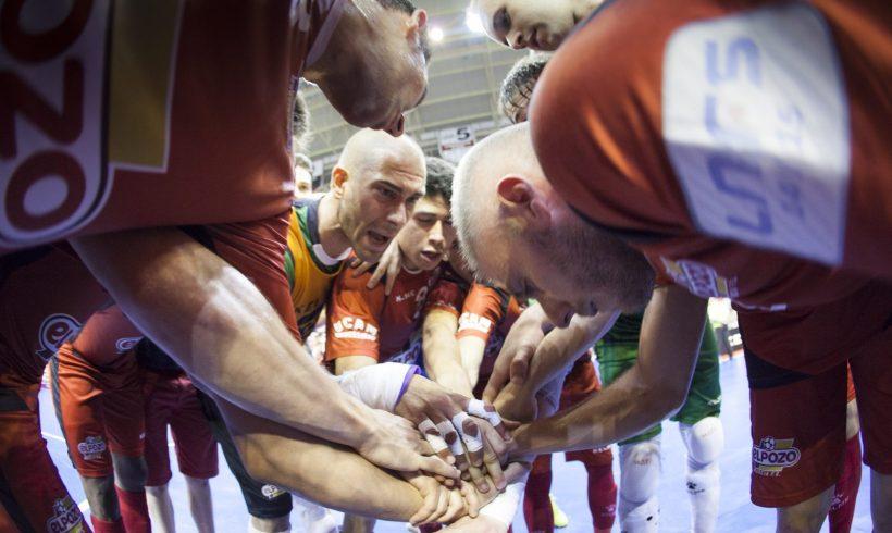 La fusión del equipo y Marea Roja fuerzan el tercer partido