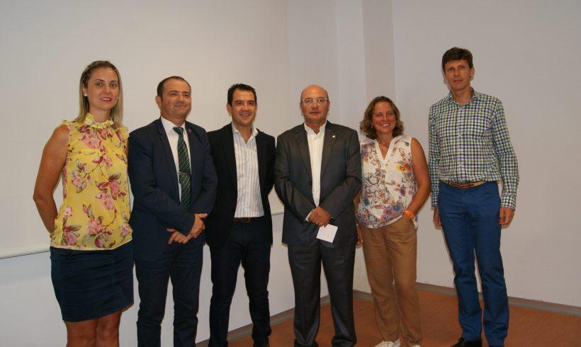 Colaboración-Concluye el proyecto de mejora en la empleabilidad de los Graduados en Ciencias del Deporte