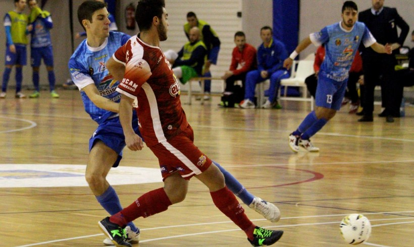 Jornada 10 ElPozo Murcia prepara el duelo ante Peñíscola sin cinco internacionales convocados con sus selecciones