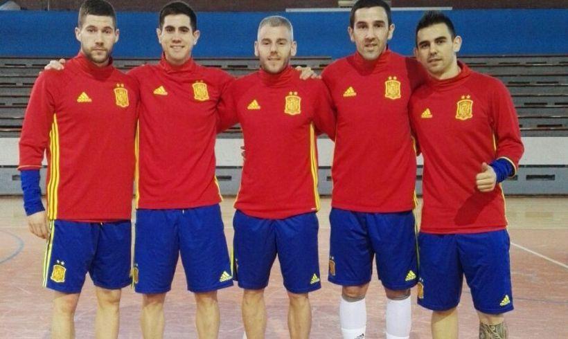 Europeo Serbia 2016| España debuta mañana ante Hungría (21 horas)
