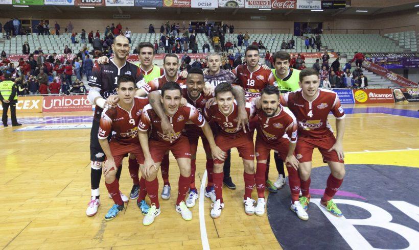 Crónica Vuelta Semifinales Copa del Rey| ¡Ya estamos en la FINAL!