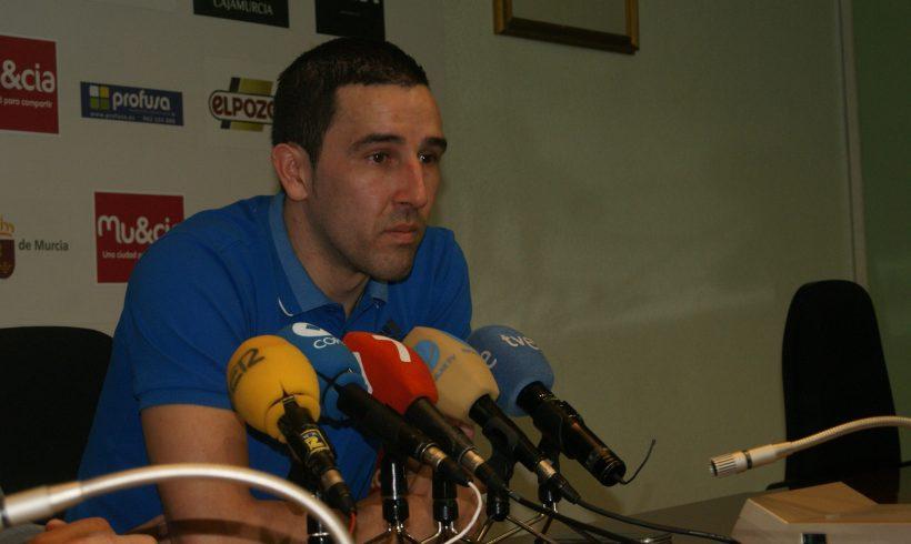 """José Ruiz: """"ElPozo me lo ha dado todo.Me he sentido querido, no puedo pedir más"""""""
