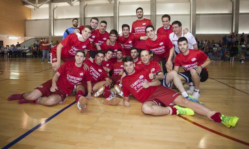 Galería|Final festivo Segunda División (parte 1)- Pascu Méndez