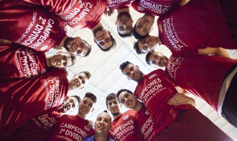 SEGUNDA| Final festivo en el derbi regional como colofón al campeonato liguero