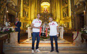Murcia, 07-05-2016, Campeonato de Liga 2 Division B, Grupo IV, encuentro entre Real Murcia vs Granada B, jornada 37, Estadio Nueva Condomina, Temporada 2015-2016